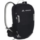 VAUDE Aquarius 6+3 Backpack black/dove